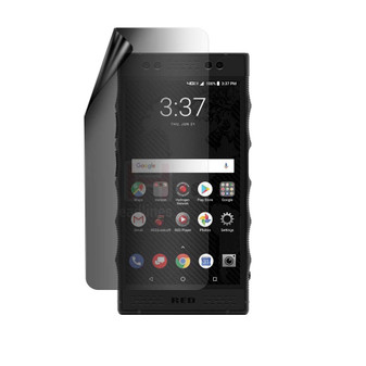 RED Hydrogen One Privacy Lite Screen Protector