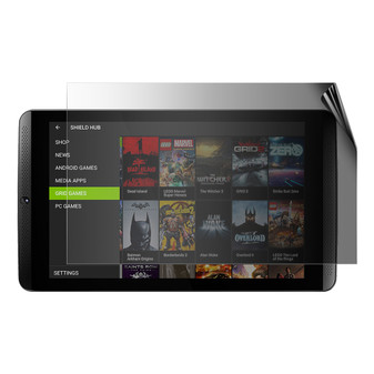 Nvidia SHIELD Tablet (2014) Privacy Screen Protector
