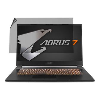 Aorus 7 KB Privacy Plus Screen Protector