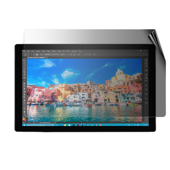 Microsoft Surface Pro 4 Privacy Screen Protector