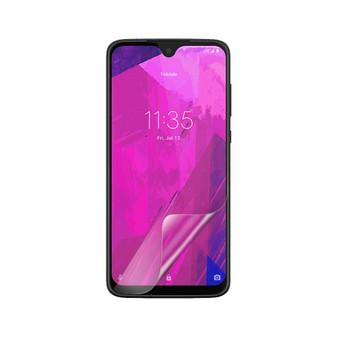 T-Mobile Revvlry+ Matte Flex Screen Protector