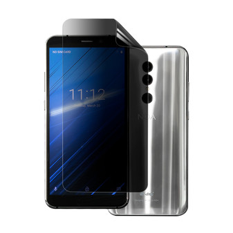NOA Element N1 Privacy Plus Screen Protector