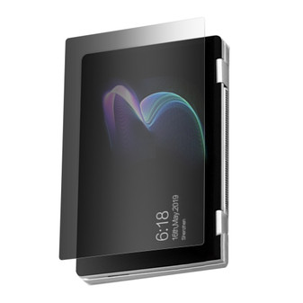 One-Netbook OneMix 3 Privacy (Portrait) Screen Protector