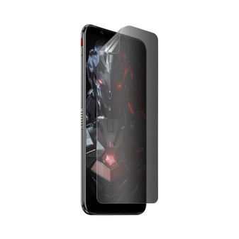 Nubia Red Magic 3S Privacy Screen Protector