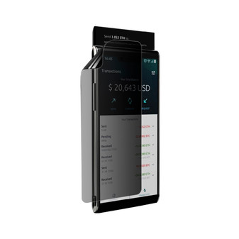 Sirin Labs Finney Privacy Plus Screen Protector