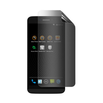 Silent Circle Blackphone Privacy Screen Protector
