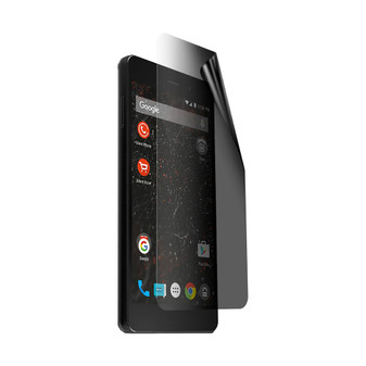 Silent Circle Blackphone 2 Privacy Lite Screen Protector