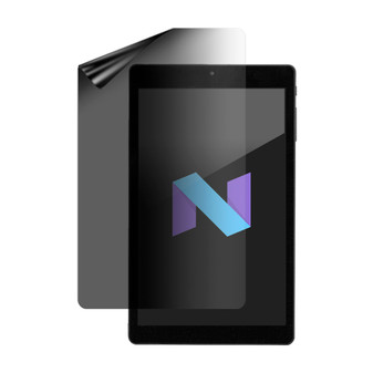 Nextbook Ares 8A Privacy Lite (Portrait) Screen Protector