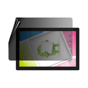 Nextbook Ares 10A Privacy Plus Screen Protector