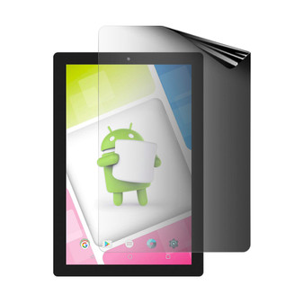 Nextbook Ares 10A Privacy (Portrait) Screen Protector