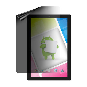 Nextbook Ares 10A Privacy Lite (Portrait) Screen Protector