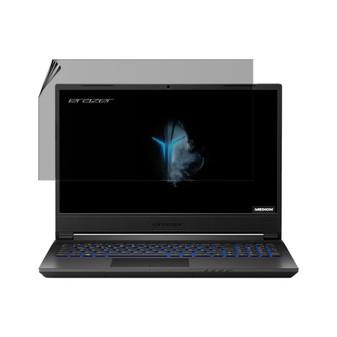 Medion ERAZER P15805 Privacy Plus Screen Protector