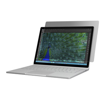 Microsoft Surface Book Privacy Plus Screen Protector