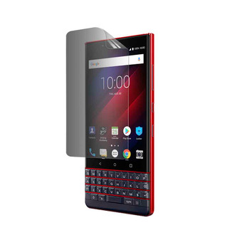 BlackBerry KEY2 LE Privacy Screen Protector