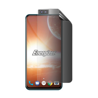 Energizer Power Max P18K Privacy Screen Protector
