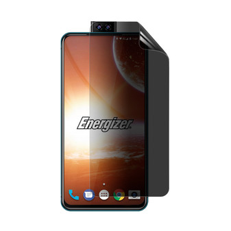 Energizer Power Max P18K Privacy Plus Screen Protector