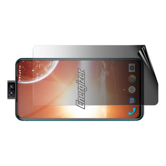 Energizer Power Max P18K Privacy (Landscape) Screen Protector