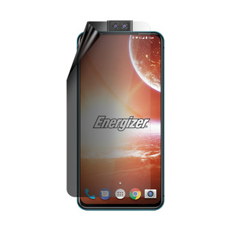 Energizer Power Max P18K Privacy Lite Screen Protector