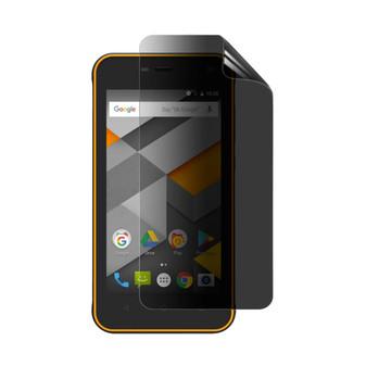 TUFF T10 Privacy Plus Screen Protector