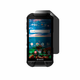 Kyocera DuraForce Pro 2 Privacy Plus Screen Protector