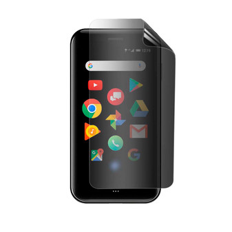 Palm Phone Privacy Screen Protector