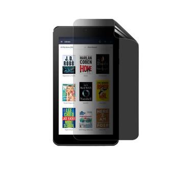 Barnes & Noble Nook Tablet 7 Privacy Plus Screen Protector