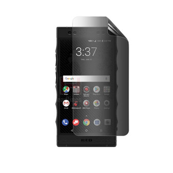 RED Hydrogen One Privacy Screen Protector