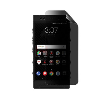 RED Hydrogen One Privacy Plus Screen Protector