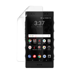 RED Hydrogen One Matte Lite Screen Protector