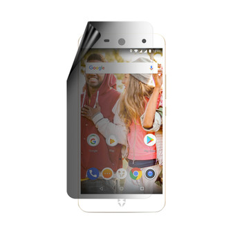 Wileyfox Swift 2 Privacy Lite Screen Protector