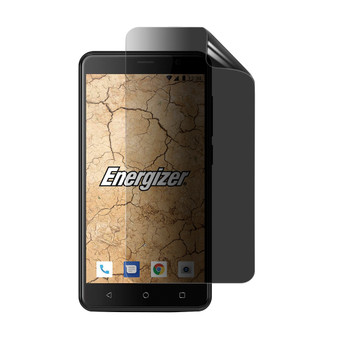 Energizer Energy E500S Privacy Plus Screen Protector