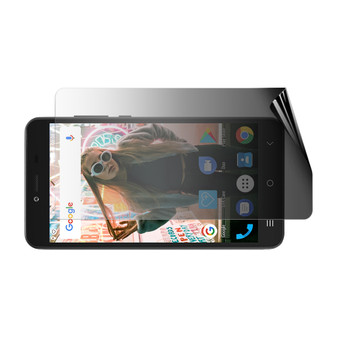 STK Ace Plus Privacy (Landscape) Screen Protector
