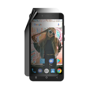 STK Ace Plus Privacy Lite Screen Protector