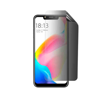 Micromax Infinity N11 Privacy Screen Protector