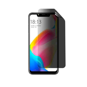 Micromax Infinity N11 Privacy Plus Screen Protector