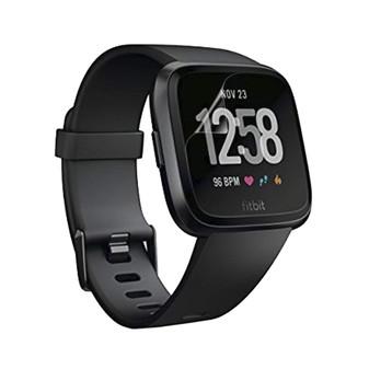 Fitbit Versa Matte Flex Screen Protector