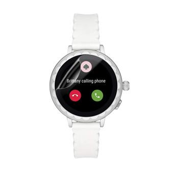 Kate Spade Scallop Smartwatch 2 Matte Flex Screen Protector