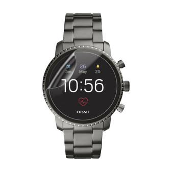 Fossil Gen 4 Smartwatch Explorist HR Matte Flex Screen Protector