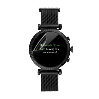 Fossil Gen 4 Smartwatch - Sloan HR Matte Flex Screen Protector