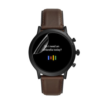 Fossil Gen 5 Smartwatch The Carlyle HR Vivid Flex Screen Protector