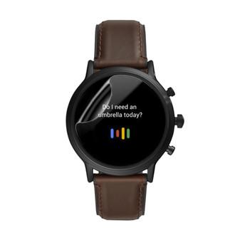Fossil Gen 5 Smartwatch The Carlyle HR Matte Flex Screen Protector