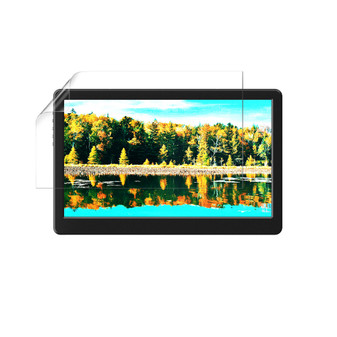 GeChic Portable Monitor On-Lap 1503H Matte Lite Screen Protector