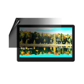 GeChic Portable Monitor On-Lap 1503H Privacy Lite Screen Protector