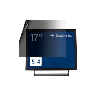 Beetronics 17-inch Monitor 17VG3 Privacy Lite Screen Protector