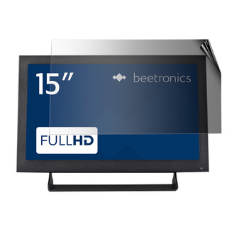 Beetronics 15-inch Monitor 15HDM Privacy Screen Protector
