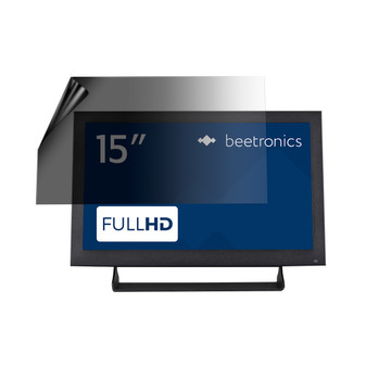 Beetronics 15-inch Monitor 15HDM Privacy Lite Screen Protector