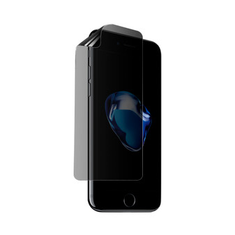 Apple iPhone 7 Privacy Plus Screen Protector