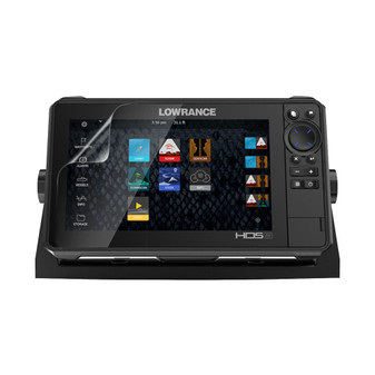 Lowrance HDS Live 9 Vivid Screen Protector
