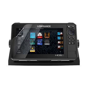 Lowrance HDS Live 9 Matte Screen Protector
