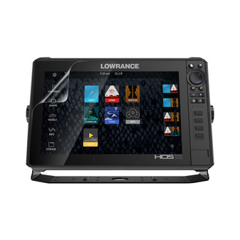 Lowrance HDS Live 12 Vivid Screen Protector